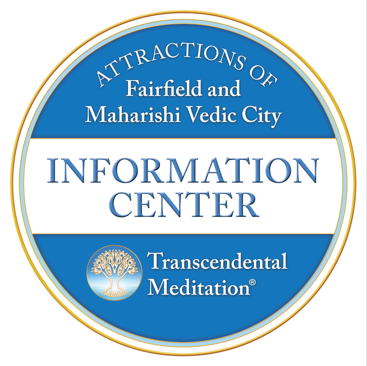 FAIRFIELD & TM® INFORMATION CENTER